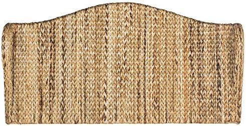 Brookside Upholstered Headboard with Diamond Tufting – King California King – Navy