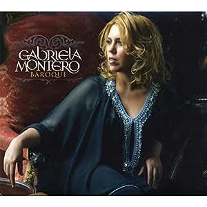 Gabriela Montero, Gabriela Montero - Baroque - Amazon.com Music