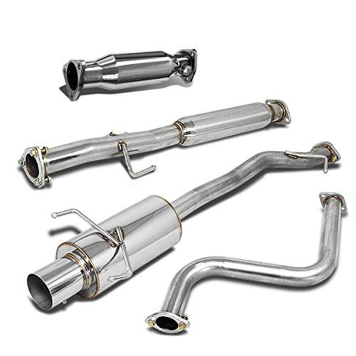 f22a turbo kit - 2