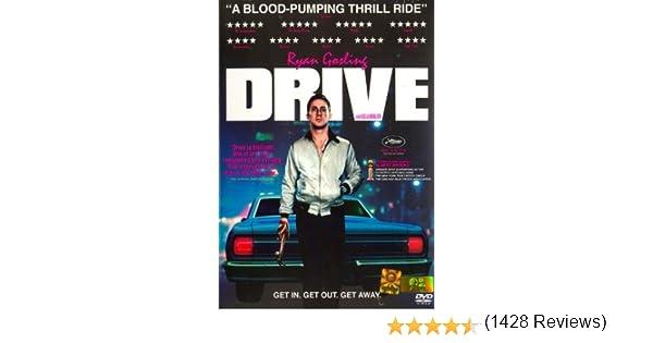 Drive : Ryan Gosling: Amazon.es: Cine y Series TV