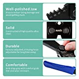 IWISS Wire Rope Crimping Tool for Aluminum Oval
