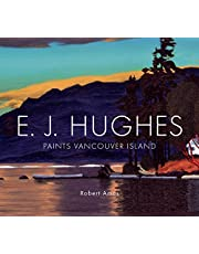 EJ Hughes Paints Vancouver Island