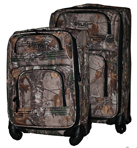 ForEverLast Xtra Realtree Luggage