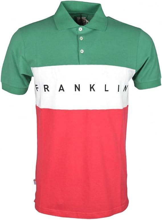Franklin & Marshall - Polo - para Hombre: Amazon.es: Ropa y accesorios