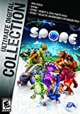 Spore Ultimate Digital Collection [Download]