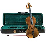 Cremona SV-150 Premier Student Violin Outfit - 1/2 Size