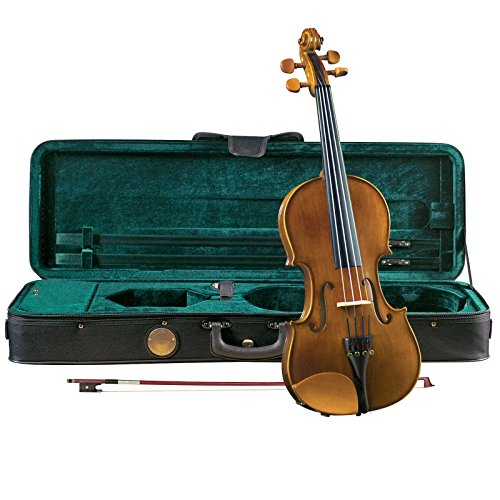 Cremona SV-150 Premier Student Violin Outfit - 1/16 Size