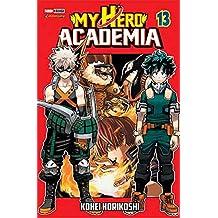 Boku No Hero: My Hero Academia N.13