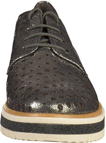 23732 Basses Sneakers Tamaris Femme Metall U8TEqwd