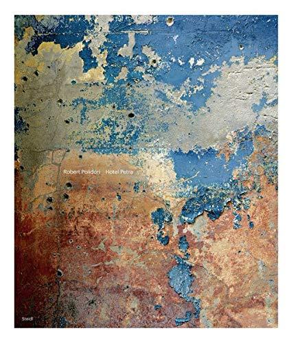 Textured Weaves Wallpaper - Robert Polidori: Hotel Petra