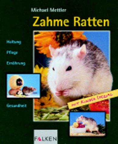 zahme-ratten