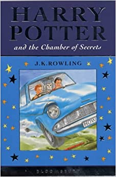 Harry Potter And The Chamber Of Secrets price comparison at Flipkart, Amazon, Crossword, Uread, Bookadda, Landmark, Homeshop18