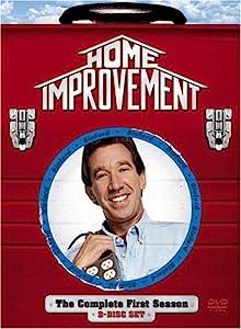 Home Improvement & Real Estate