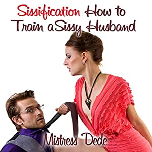 Sissification Audiobook