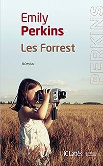 Les Forrest  par Perkins