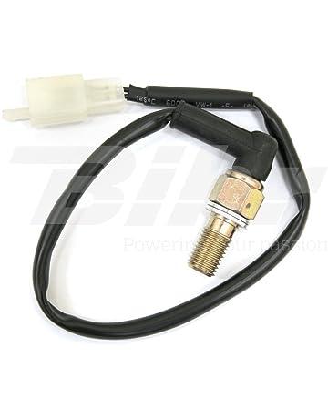 TECNIUM - 359949/54 : Tornillo sensor de freno hidráulico M10 * 1,25