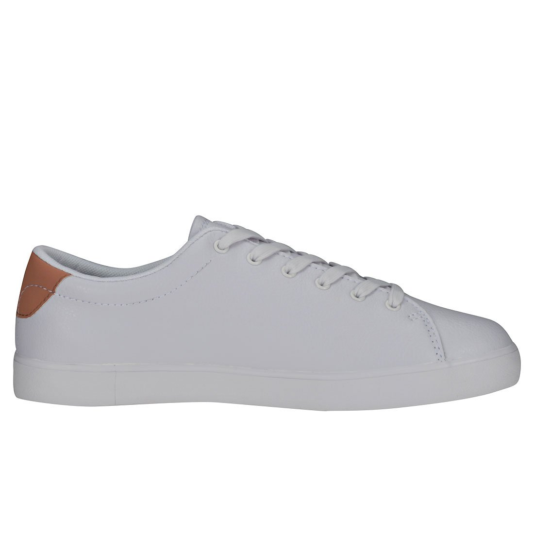 e6707066a9a46 Fred Perry Lottie Womens Trainers