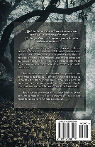 Amazon.com: El poli que duerme en el coche, la periodista en paro y las cajas que pesan demasiado (El poli y la periodista) (Volume 1) (Spanish Edition) ...