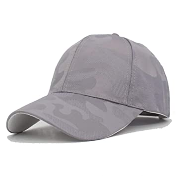 HCPEPLE Gorra de béisbol Hombres Gorras de Camuflaje Sombreros de ...