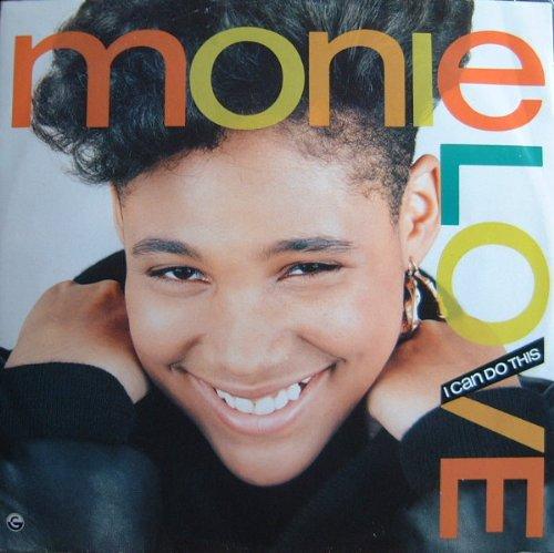 Monie Love-I Can Do This-(662 140)-CDM-FLAC-1988-WRE Download