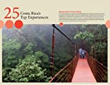 Front cover for the book Lonely Planet Discover Costa Rica by Nate Cavalieri