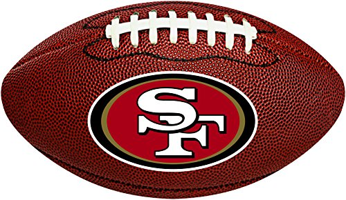 80 San Francisco 49ers Football - 6