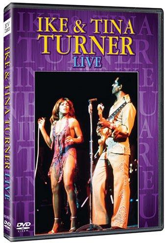 UPC 801213302291, Ike & Tina Turner: Live