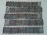 250 Railroad Spikes