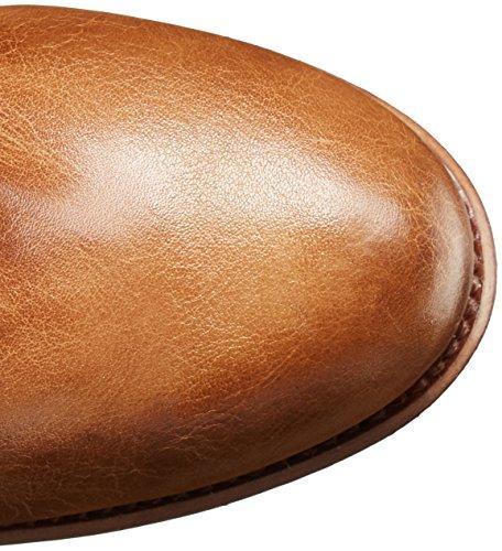 Stu Della Boot Women's Tan Rustic Bed qEdS8wxS