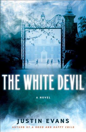 The White Devil: A Novel cover