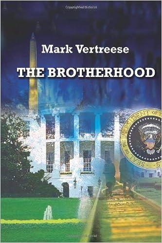 Ebook para descargar gratis electrónica digitalThe Brotherhood 075968393X by Mark Vertreese (Literatura española) CHM