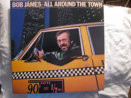 Bob James - All Around The Town (Double Lp) - Zortam Music