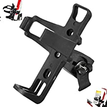 Quick Release Drink Water Bottle Cup Holder Mount Cage for Motorcycle Bike Bicycle