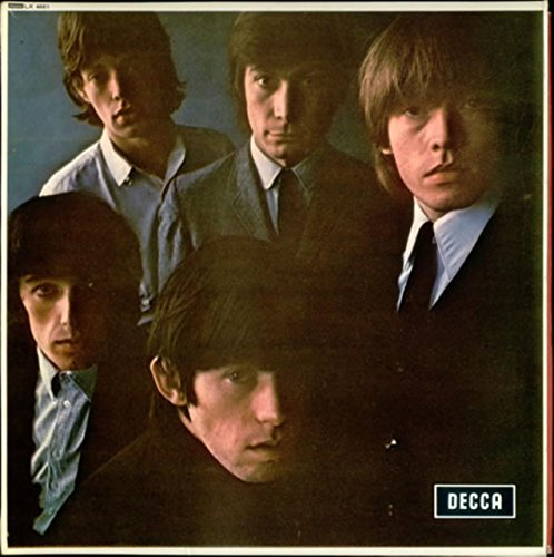 Rolling Stones No.2 - Mono - 2nd Pressing