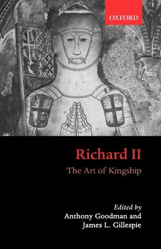 Richard II: The Art of Kingship