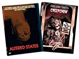 Altered States/Creepshow
