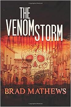 Book The Venom Storm