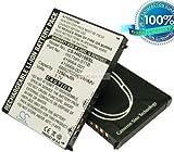 1250mAh HP PDA Pocket PC Battery fits iPAQ 100 / 110 / 111 / 112 / 114 / 116