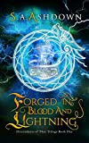 A COMPETITION WINNING AUTHOR                 He's the living embodiment of all magic, Thor's descendant, and the only one who can save the Nine Realms from the war that is coming…           Most twenty-one-year-old men don't expect to ...