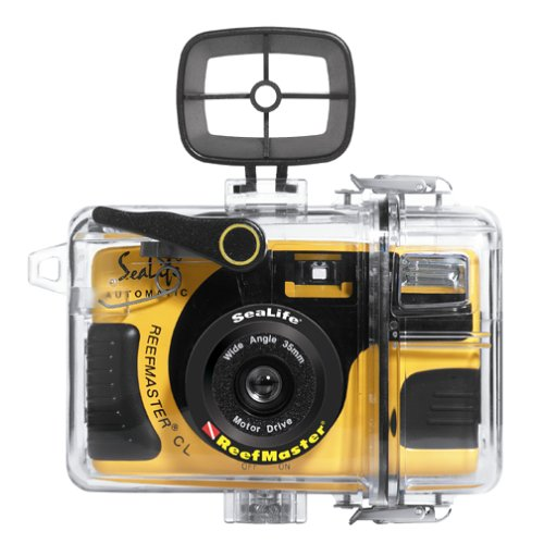SeaLife SCL520 ReefMaster CL 35mm Camera