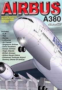 Abacus Airbus 380 - PC: Video Games - Amazon com
