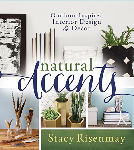Natural Accents: Outdoor-Inspired Design and Decor
