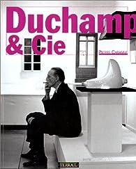 Duchamp&Cie par Pierre Cabanne