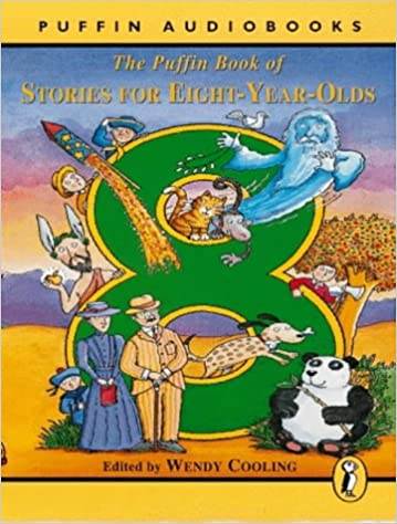 Download di ebook per iPad Puffin Stories For Eight Year Olds (jab) (Puffin audiobooks) PDF 0140868070