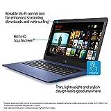 HP Stream 14-inch HD Touchscreen Laptop, Intel