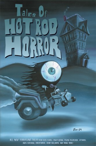 Tales of Hot Rod Horror, Vol. 1