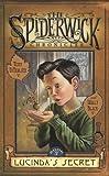 Lucinda's Secret (Spiderwick Chronicle)