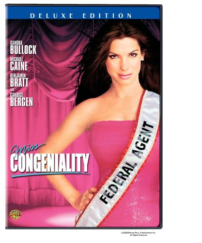 Miss Congeniality Deluxe Edition Details