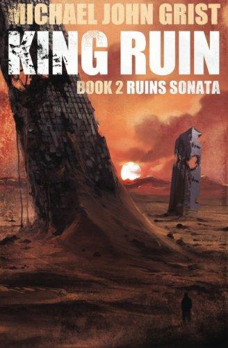 King Ruin (Ruins Sonata) (Volume 2) ebook