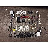 Autoloc Power Accessories 9846 2 Door Universal